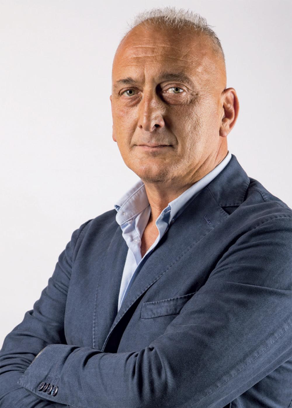 Vittorio Bevilacqua